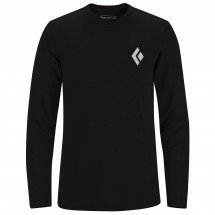 Black Diamond - L/S BD Icon Tee - Longsleeve