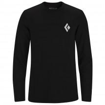 Black Diamond - L/S BD Icon Tee - Longsleeve