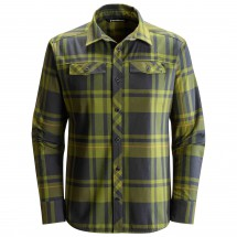 Black Diamond - L/S Stretch Technician Shirt - Longsleeve