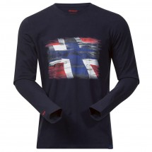 Bergans - Norway Shirt L/S - Long-sleeve