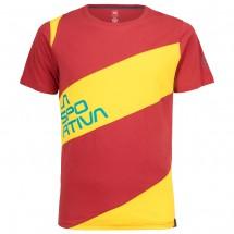 La Sportiva - Slab T-Shirt - T-paidat