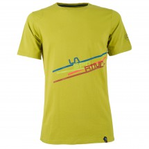 La Sportiva - Stripe 2.0 T-Shirt - T-shirt