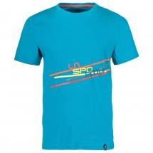 La Sportiva - Stripe 2.0 T-Shirt - T-paidat