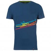 La Sportiva - Stripe 2.0 T-Shirt - T-skjorte