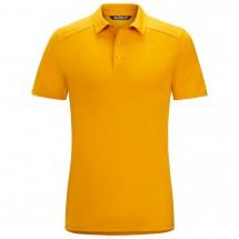 Arc'teryx - Chilco S/S Polo - Polo shirt
