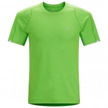 Arc'teryx - Cormac Crew SS - Running shirt