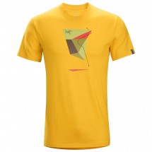 Arc'teryx - Geo Sport S/S Crew - T-Shirt