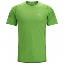 Arc'teryx - Motus Crew S/S - Joggingshirt