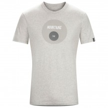 Arc'teryx - Mountain Problems S/S Crew - T-paidat