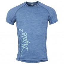 Triple2 - Unner Shirt - T-skjorte