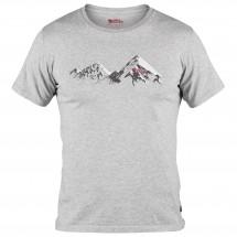 Fjällräven - Classic Mountain T-Shirt - T-paidat