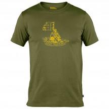 Fjällräven - Keep Trekking T-Shirt - T-shirt