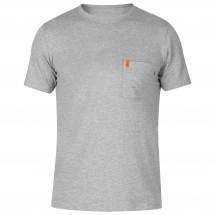 Fjällräven - Övik Pocket T-Shirt - T-shirt