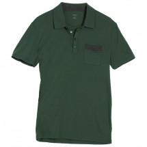 Icebreaker - Quattro S/S Polo - Polo shirt