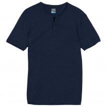Icebreaker - Sphere S/S Henley - T-Shirt