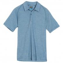 Icebreaker - Sphere S/S Polo Stripe - Polo shirt
