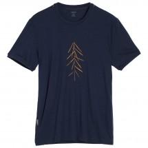 Icebreaker - Tech Lite S/S Crewe Lancewood - T-shirt