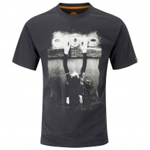 Moon Climbing - Fingerboard Tee - T-shirt
