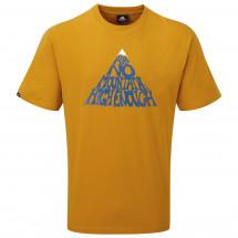 Mountain Equipment - Aint No Mountain Tee - T-paidat
