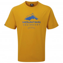 Mountain Equipment - Mountain Tee - T-shirt