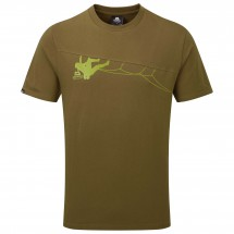 Mountain Equipment - Roof Crack Tee - T-paidat