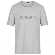 Norrøna - /29 Cotton Norrøna T-Shirt - T-paidat