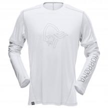 Norrøna - /29 Tech Long Sleeve Shirt - Longsleeve