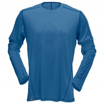 Norrøna - /29 Tech Long Sleeve Shirt - Long-sleeve
