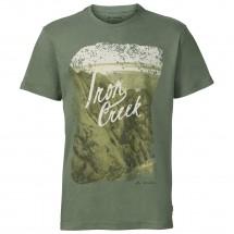 Vaude - Padum Shirt - T-Shirt