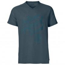 Vaude - Veglia Shirt - T-paidat