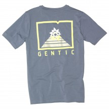 Gentic - New School Tee - T-paidat