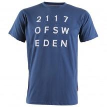 2117 of Sweden - Apelviken T-Shirt S/S - T-Shirt