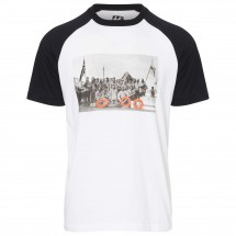 66 North - Logn Rescue T-Shirt - T-paidat