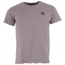 66 North - Logn T-Shirt 66 Long Logo - T-shirt