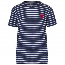 66 North - Logn T-Shirt Small Sailor - T-paidat