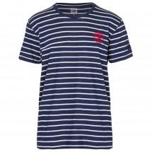 66 North - Logn T-Shirt Small Sailor - T-paidat