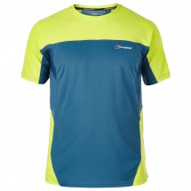Berghaus - Vapour S/S Crew Baselayer - T-shirt de running