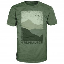 Alprausch - Alpflüger T-Shirt - T-Shirt