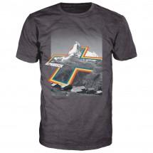 Alprausch - Alphorn T-Shirt - T-Shirt