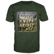 Alprausch - Alpspirit T-Shirt - T-shirt