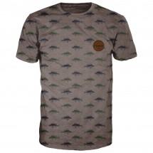 Alprausch - Egliparade T-Shirt - T-paidat
