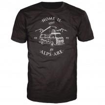 Alprausch - Heimat T-Shirt - T-Shirt