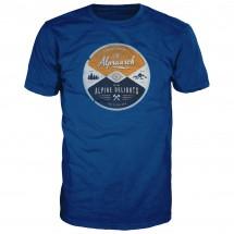 Alprausch - Hopp Schwiiz T-Shirt - T-paidat