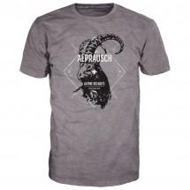 Alprausch - Kultbock T-Shirt - T-Shirt