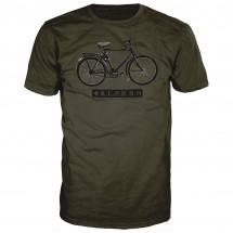 Alprausch - Militärvelo T-Shirt - T-paidat