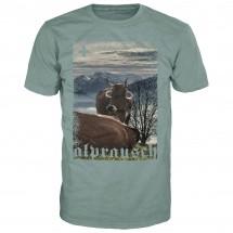 Alprausch - Schöni Chue T-Shirt - T-paidat
