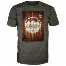 Alprausch - Schwiizer Fräsi T-Shirt - T-Shirt