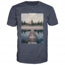 Alprausch - Schwiizer Weiher T-Shirt - T-shirt
