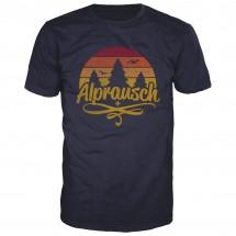 Alprausch - Tanner Wald T-Shirt - T-shirt
