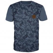 Alprausch - Tierpark T-Shirt - T-paidat